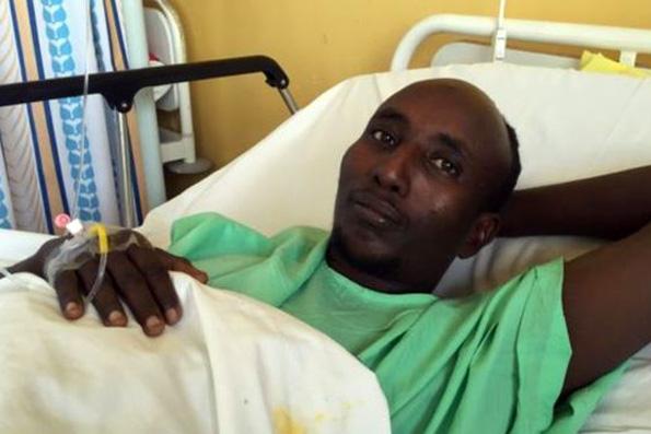 В Кении скончался мусульманин, прикрывший собой христиан от пуль террористов