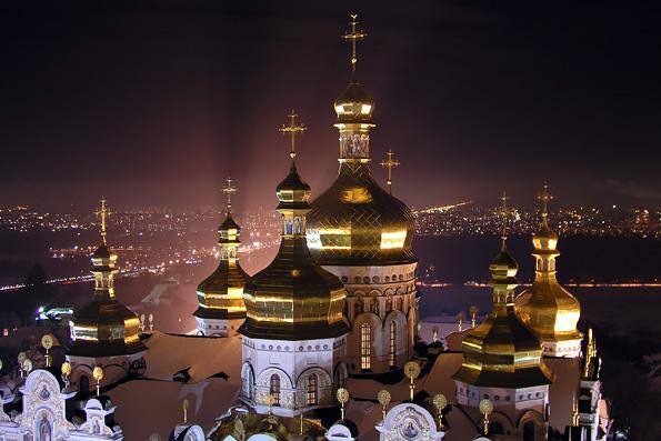 Киевсовет направит в Минкультуры обращения о передаче Киево-Печерской Лавры раскольникам