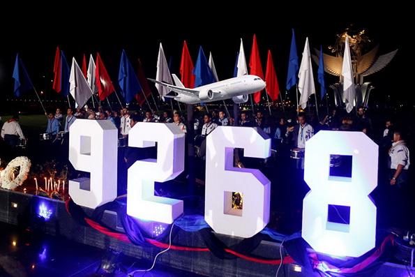 Год после катастрофы: в Петербурге помолились о жертвах крушения А321