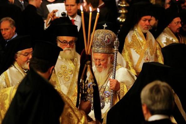 Константинополь предлагает объединить Православие в Эстонии под его началом
