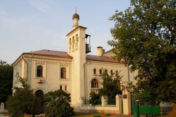 Больница Русской Церкви откроет отделение для тяжелобольных со всей страны