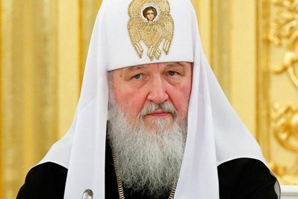 Патриарх Кирилл призвал чаще выводить детей из виртуальной реальности