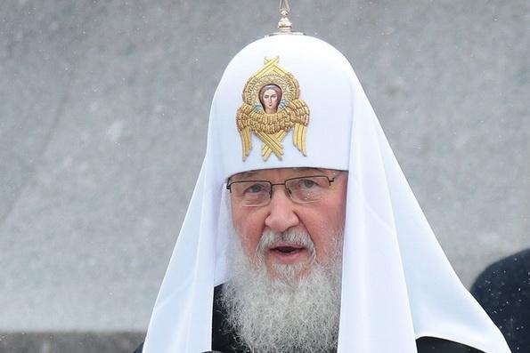 Патриарх Кирилл поздравил Трампа и призвал отстаивать нравственные идеалы