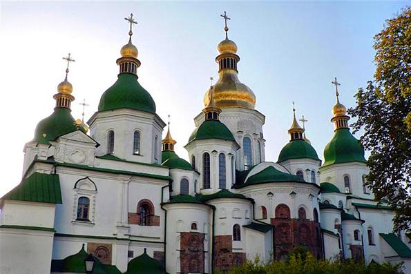 Открытие Евровидения не будут проводить в Софии Киевской