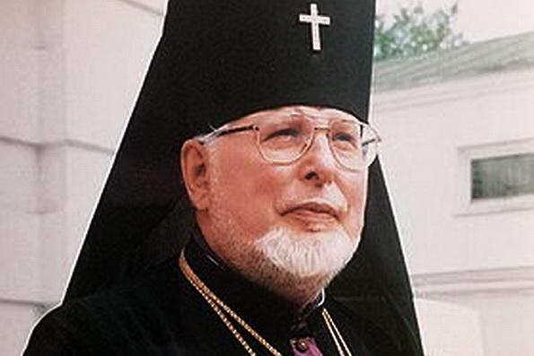 Преставился ко Господу архиепископ Амвросий (Щуров)