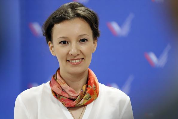 Анна Кузнецова: наша общая задача — создать комфортную среду для приемных семей