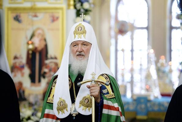 Патриарх Кирилл выразил соболезнования народу Египта после теракта в Каире
