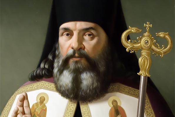 В Казани состоится праздничный вечер, посвященный памяти митрополита Вениамина (Пуцек-Григоровича)