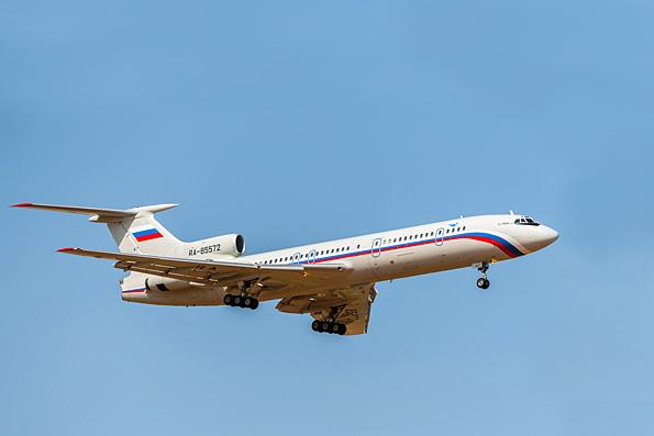 Соболезнование Святейшего Патриарха Кирилла в связи с крушением самолета Ту-154 Минобороны России