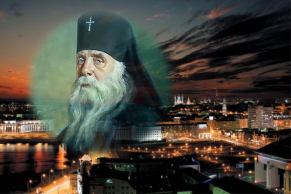 Николай Николаевич или Как я узнал про владыку Сергия