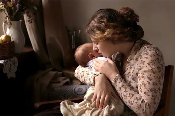 Мамины защитники. Где помогут беременной в кризисной ситуации?