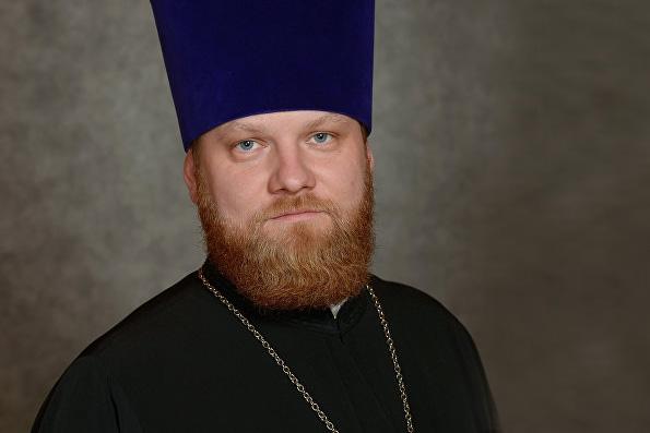Священник Александр Волков: ждем от встречи с папой римским новых тем для совместных трудов