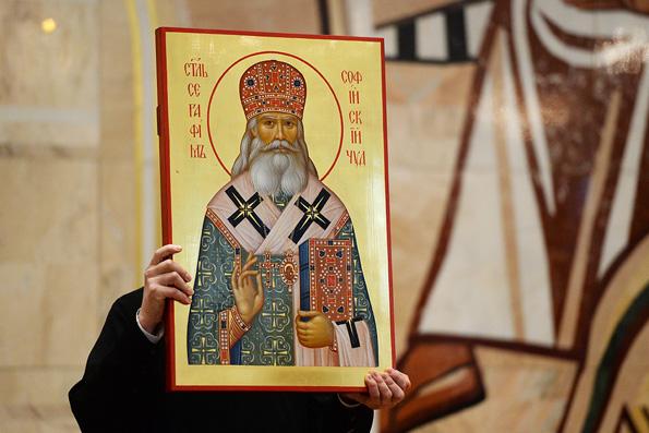 Русская Православная Церковь канонизировала почитаемого в Болгарии иерарха