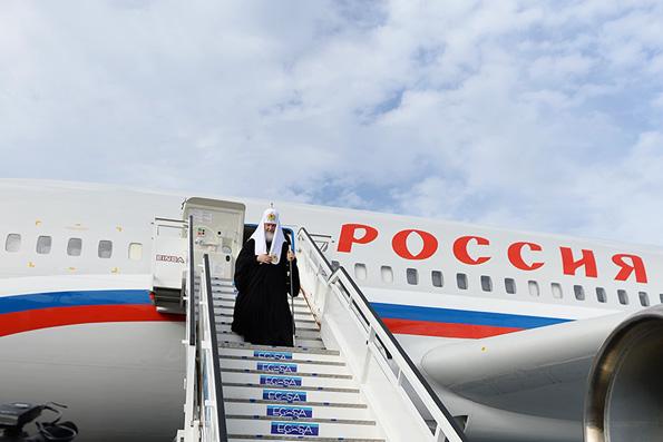 Владимир Легойда: Встреча Патриарха и Папы обладает и символизмом, и практической ценностью