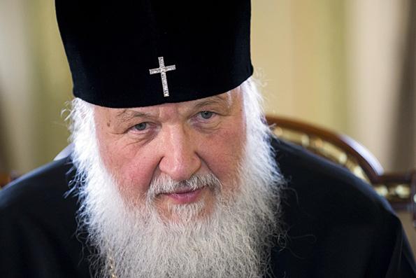 Стали известны некоторые детали встречи Патриарха и Папы