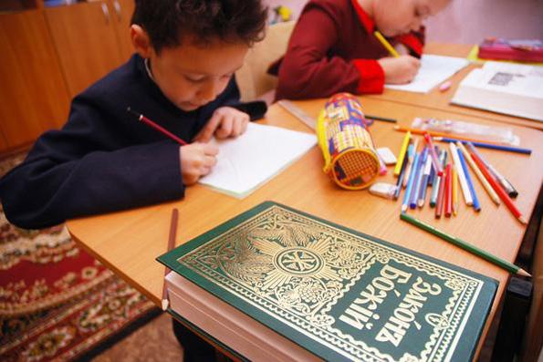 Для духовных образовательных учреждений требуется создать 60 учебников