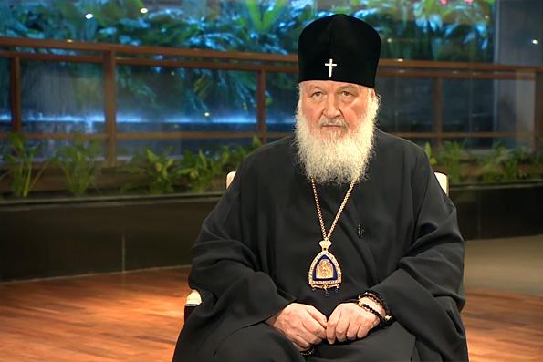 Интервью Святейшего Патриарха Кирилла по итогам визита в страны Латинской Америки
