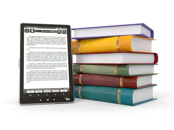 Митрополит Климент: не стоит пренебрегать и электронной книгой
