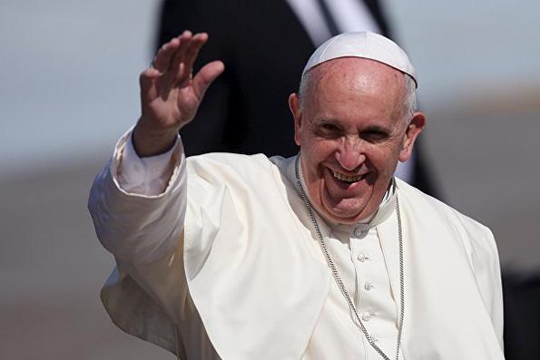 Визит Папы Римского в Белоруссию возможен при согласии Патриарха