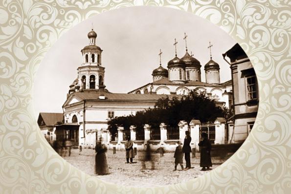 Исполняется 70 лет со дня возобновления богослужений в Никольском соборе города Казани