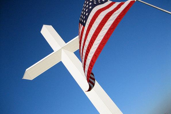 Верующих американцев стало рекордно мало, — исследование