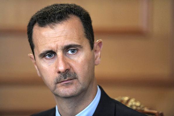 Башар Асад не мыслит будущего Ближнего Востока без христиан