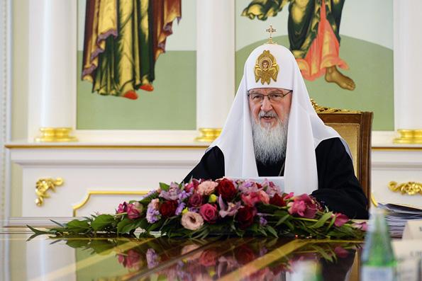 Русская Церковь поддержит сотни гражданских инициатив в России и за рубежом