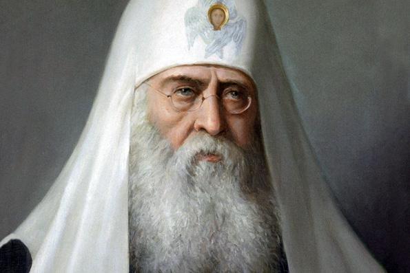 В Русской Православной Церкви не исключают, что патриарх Сергий будет канонизирован