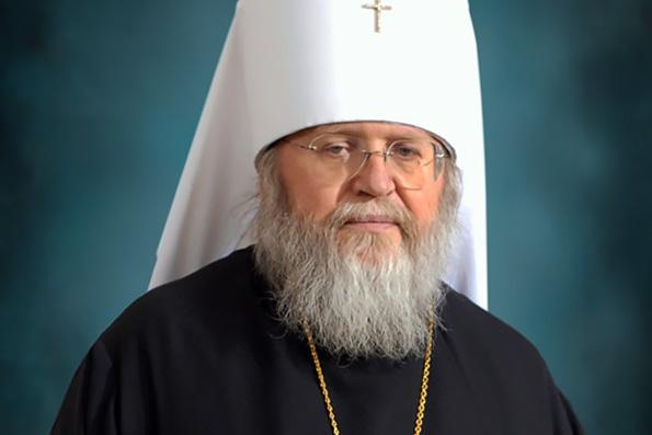 Глава РПЦЗ: мы видим ошибки в документах Всеправославного собора