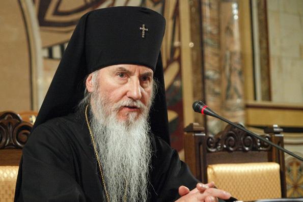 Архиепископ Берлинский Марк: документы для Всеправославного Собора вызывают опасения