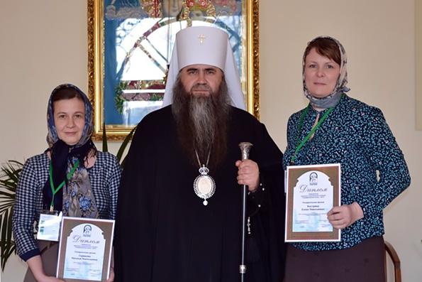Татарстанские учителя вошли в состав победителей педагогического конкурса «Серафимовский учитель — 2015»