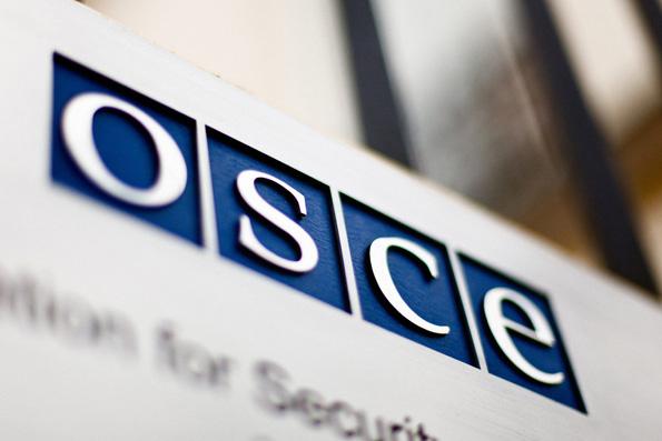 Россия представила в ОБСЕ доклад о преследованиях Украинской Православной Церкви на Украине