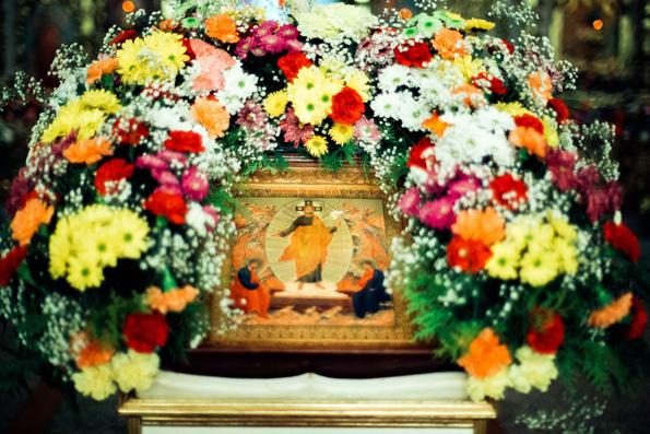 Мы встречаем Воскресшего