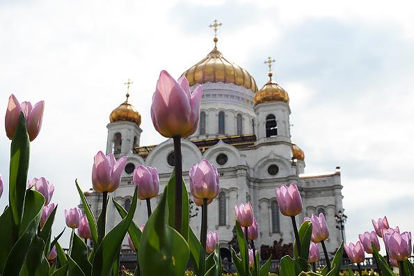 Утвержден состав делегации Русской Православной Церкви на Всеправославный Собор