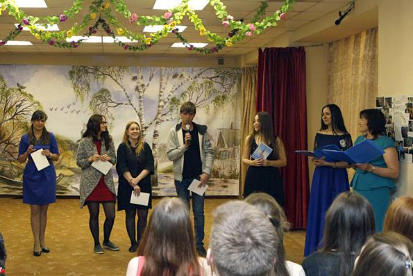 В воскресной школе казанского прихода преподобного Серафима Саровского состоялся выпускной подростковой группы