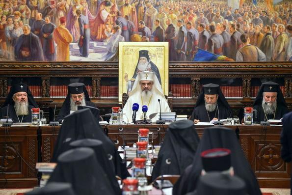 Румынская церковь примет участие во Всеправославном соборе