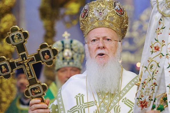 Патриарх Варфоломей отправляется на Крит проводить Всеправославный собор