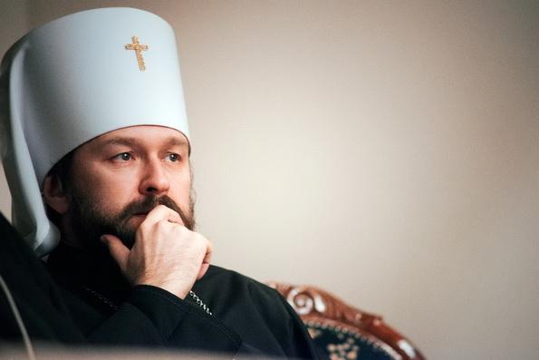 Митрополит Иларион: Если проблемы на пути к Всеправославному Собору не будут решены, его лучше отложить