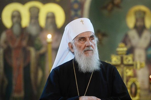 Сербы покинут Собор, если не будут подняты проблемы не приехавших церквей
