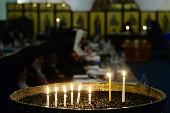 Уже три поместные Церкви отказались участвовать во Всеправославном Соборе