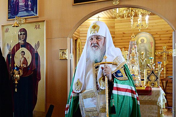 Шахтерский труд достоин лучшей оплаты и должен быть максимально безопасным — Патриарх Кирилл