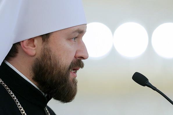 Русская Церковь призывает православный мир преодолеть препятствия на пути к Собору