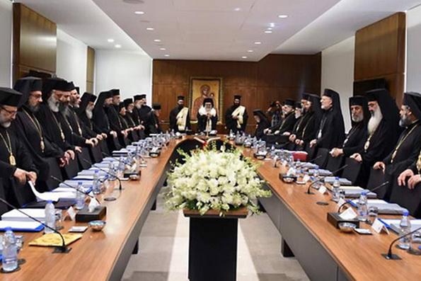 Антиохийская церковь вслед за Болгарской отказалась от участия во Всеправославном Соборе