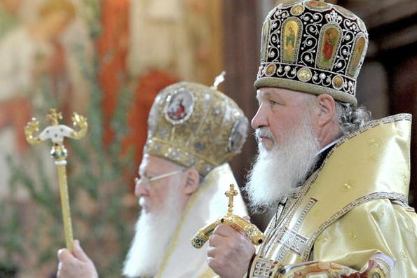 Русская Православная Церковь: Константинополь не удовлетворит прошение Рады об автокефальной церкви