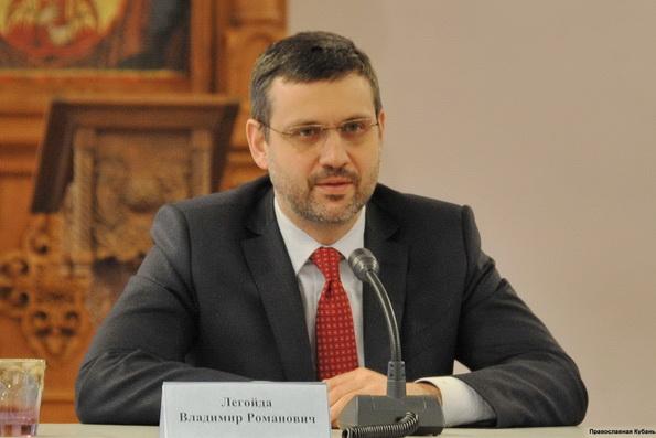 Крестный ход на Украине показал всеевропейское значение Дня Крещения Руси, считают в Русской Церкви