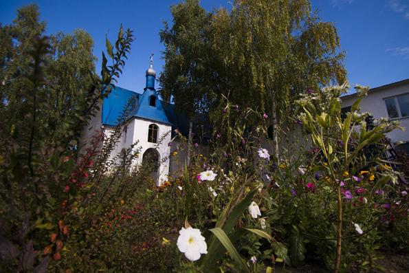 В Набережных Челнах появится православный храм на 400 человек