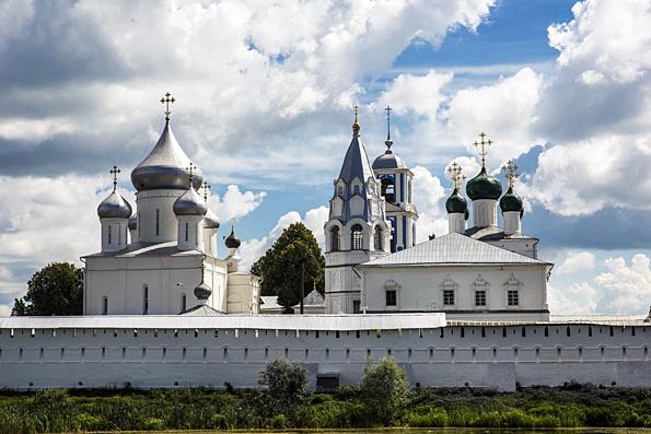 Уголовное дело об убийстве священника в Переславле-Залесском будет расследовать центральный аппарат СКР