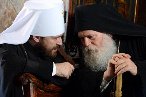 Русская Православная Церковь: после Собора в Церкви должно воцариться единомыслие, а не раскол