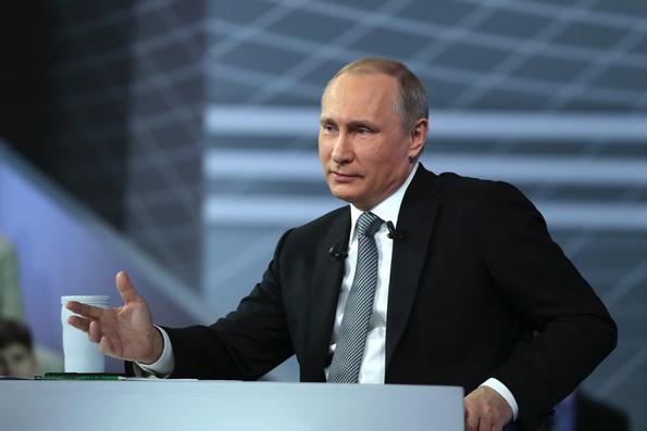 Владимир Путин поручил создать музей на месте храма Чуда Михаила Архангела