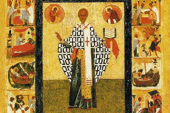 Патриарх посетит храм, где находится одна из самых известных в России икон